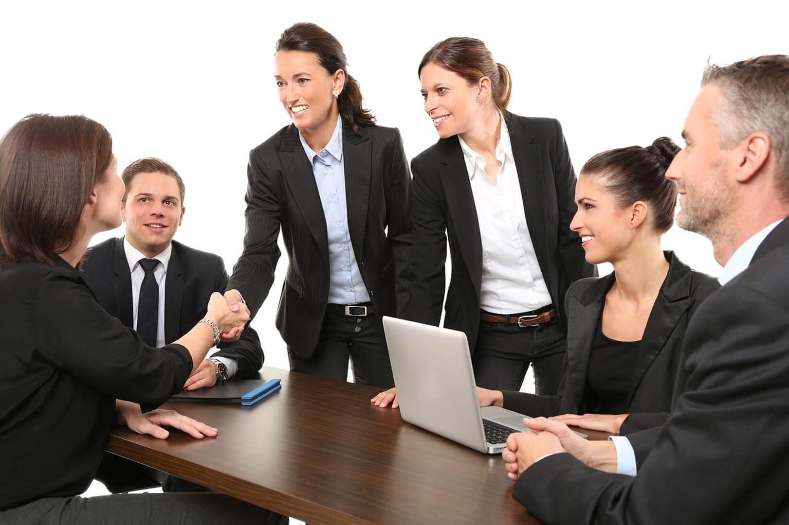 מהי הדרך הטובה ביותר לתיווך עסקים
