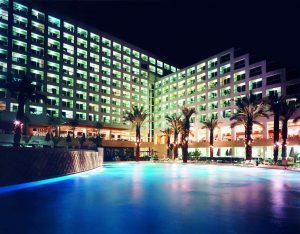 מלון למכירה בחיפה
